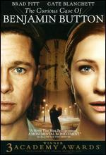 The Curious Case of Benjamin Button [Dvd] [2009]