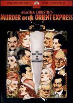 Murder on the Orient Express - Sidney Lumet