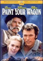 Paint Your Wagon - Joshua Logan