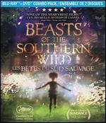 Beasts of the Southern Wild [Blu-ray/DVD]