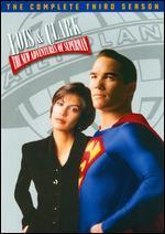 Lois & Clark: the New Adventures of Superman-Season 3