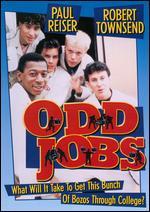 Odd Jobs - Mark Story