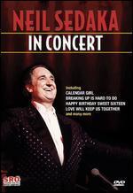 Neil Sedaka: In Concert