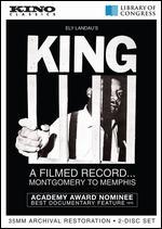 King: a Filmed Record...From Montgomery to Memphis (2-Disc Set)