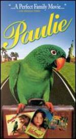 Paulie (Vhs, 1998, Clamshell) (Vhs, 1998)