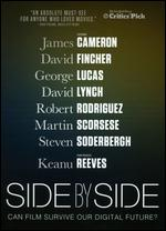 Side by Side - Chris Kenneally