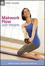 Stott Pilates Matwork Flow With Weights