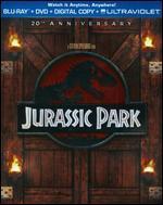 Jurassic Park [Blu-Ray]