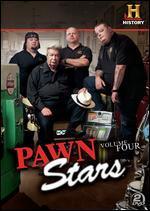 Pawn Stars, Vol. 4 [2 Discs]