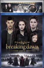The Twilight Saga: Breaking Dawn - Part 2 [Blu-ray] [UltraViolet] [Includes Digital Copy]