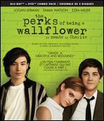 The Perks of Being a Wallflower [Blu-ray/DVD]