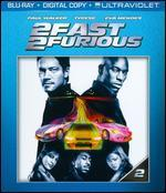 2 Fast 2 Furious [Includes Digital Copy] [UltraViolet] [Blu-ray]