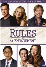 Rules of Engagement: Season 06
