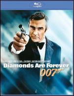Diamonds Are Forever [Blu-Ray]