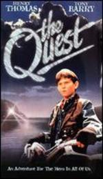 The Quest [Vhs]