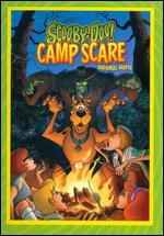 Scooby-Doo! Camp Scare [Dvd] [2010]