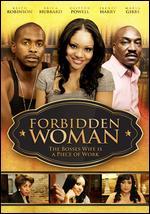 Forbidden Woman - Clyde Jones