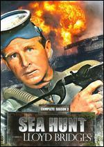 Sea Hunt: Season 03