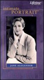 Intimate Portrait: Jane Alexander