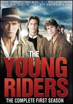 The Young Riders: Season 01