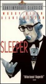 Sleeper [Vhs]