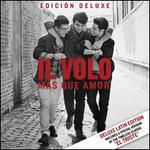 M�s Que Amor [CD/DVD Deluxe Version]
