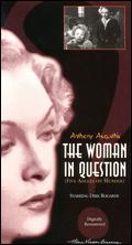 The Woman in Question - Anthony Asquith
