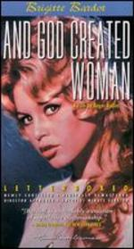 ...and God Created Woman [Vhs]