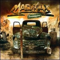 Interceptor - Mad Max
