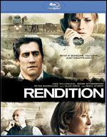 Rendition [Blu-ray] - Gavin Hood