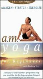 A.M. Yoga for Beginners