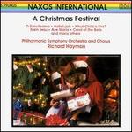 A Christmas Festival [Naxos]