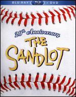 The Sandlot [20th Anniversary Edition] [2 Discs] [Blu-ray/DVD]