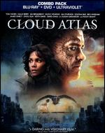 Cloud Atlas [2 Discs] [Includes Digital Copy] [UltraViolet] [Blu-ray/DVD] - Andy Wachowski; Lana Wachowski; Tom Tykwer