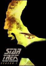 Star Trek: The Next Generation: Season 07 -
