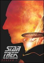 Star Trek: The Next Generation - Season 1 [7 Discs]