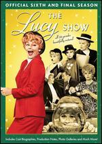 The Lucy Show: The Official Sixth and Final Season [4 Discs]