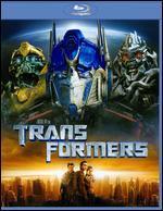 Transformers [Blu-ray]