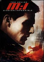 Mission: Impossible - Brian De Palma