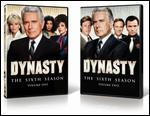 Dynasty: The Sixth Season [8 Discs]