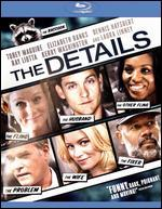 The Details [Blu-Ray]