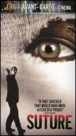 Suture (Vhs, 2000) (Vhs, 2000)