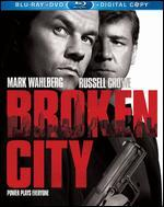 Broken City [2 Discs] [Includes Digital Copy] [UltraViolet] [Blu-ray/DVD]
