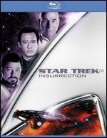Star Trek: Insurrection [Blu-ray]