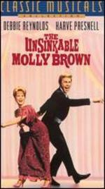 The Unsinkable Molly Brown [Vhs]