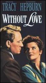 Without Love [Vhs]