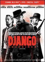 Django Unchained [Blu-ray/DVD]