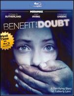 Benefit of the Doubt [Blu-ray] - Jonathan Heap