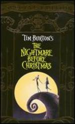A Nightmare Before Christmas [Blu-ray]