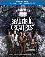 Beautiful Creatures [2 Discs] [Includes Digital Copy] [UltraViolet] [Blu-ray/DVD]